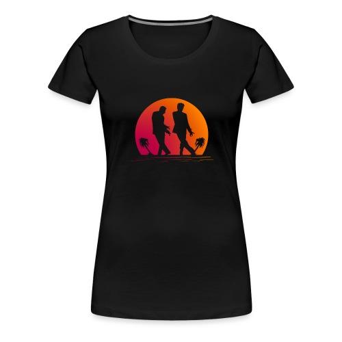 Carioca - T-shirt Premium Femme