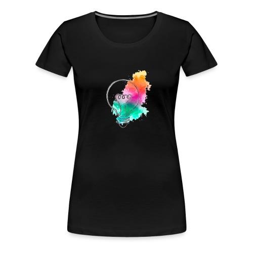 1571069439179 - T-shirt Premium Femme