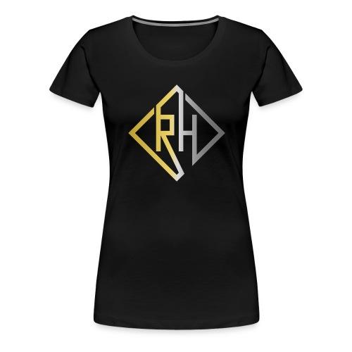 Robin Henderson Merchandise - Frauen Premium T-Shirt