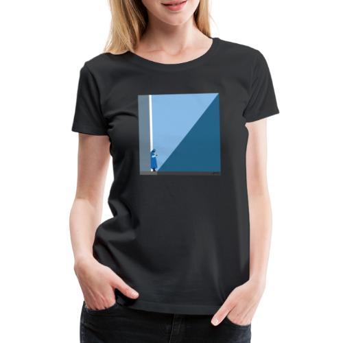 TOUAREG - T-shirt Premium Femme