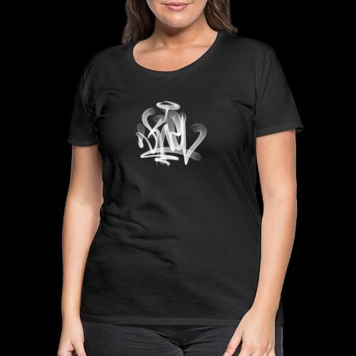 Kieltagginpng - Frauen Premium T-Shirt
