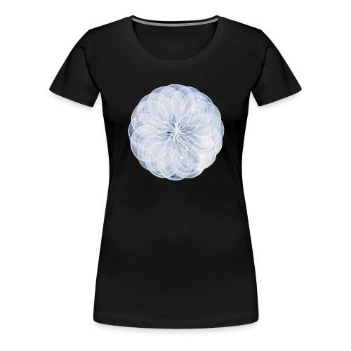 by Marianne Grønnow - Dame premium T-shirt