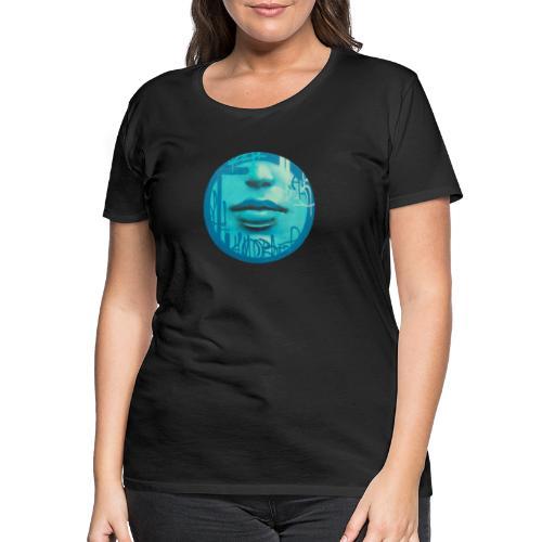 MOuth - Frauen Premium T-Shirt
