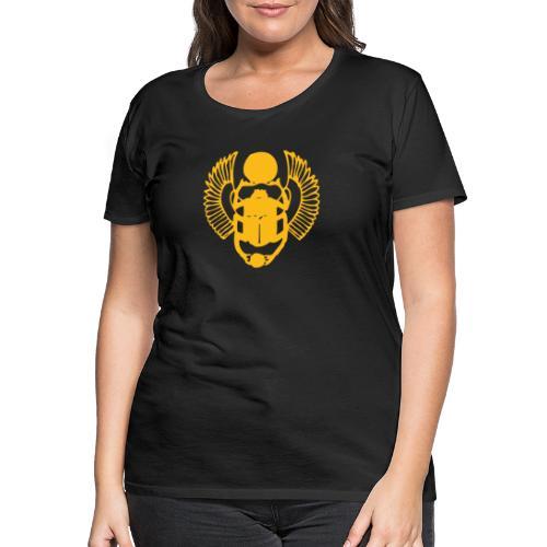 Egypt 04 - Frauen Premium T-Shirt