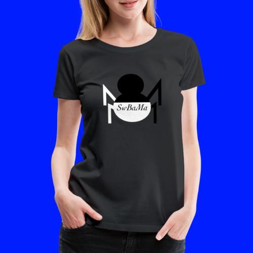 arachnid - Premium-T-shirt dam