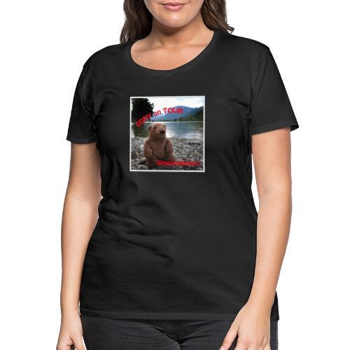 EDDY am See - Frauen Premium T-Shirt