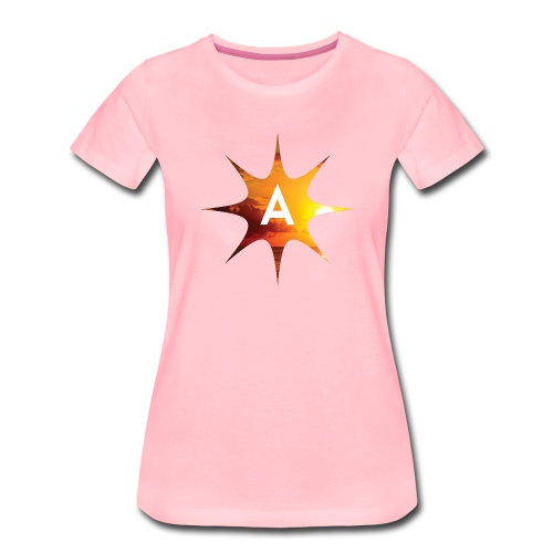 Sunshine Hoodie White - Koszulka damska Premium