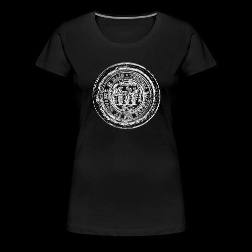 Tempora mutantur nos et mutamur in illis (black - Frauen Premium T-Shirt
