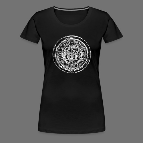 Tempora mutantur nos et mutamur vuonna Illis - Naisten premium t-paita