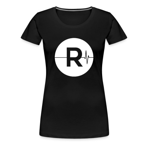 REVIVED - BIG R - Women's Premium T-Shirt