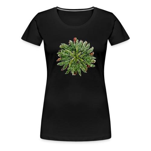 farn - Frauen Premium T-Shirt