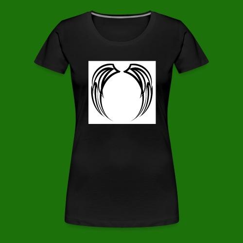 image - Premium-T-shirt dam