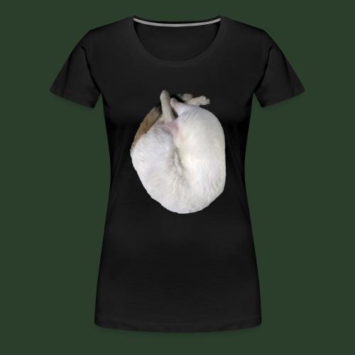catheart R1 - Frauen Premium T-Shirt