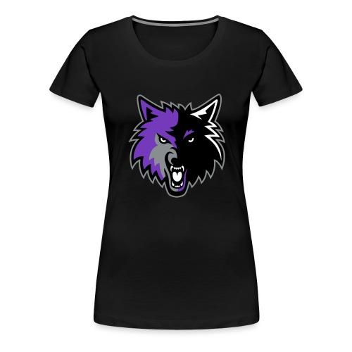 Weax Case Galaxy s5 - Vrouwen Premium T-shirt