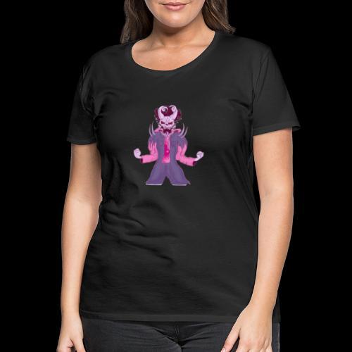Super BigInGoes - Women's Premium T-Shirt