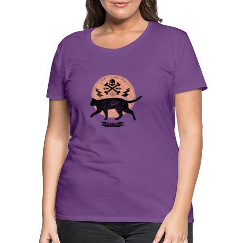 Catwalk - Frauen Premium T-Shirt