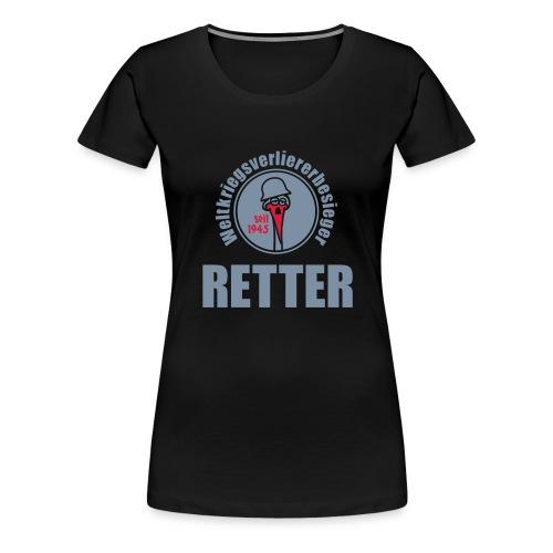 variante 2 - Frauen Premium T-Shirt