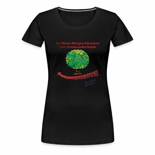 Traumzauberbaum - Frauen Premium T-Shirt