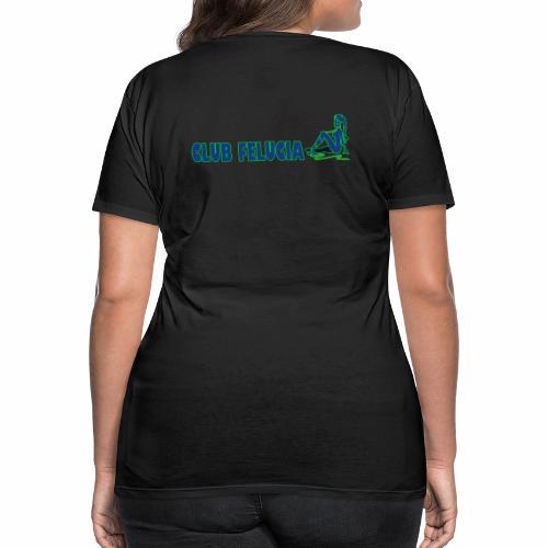 Madame's_Girls - Women's Premium T-Shirt