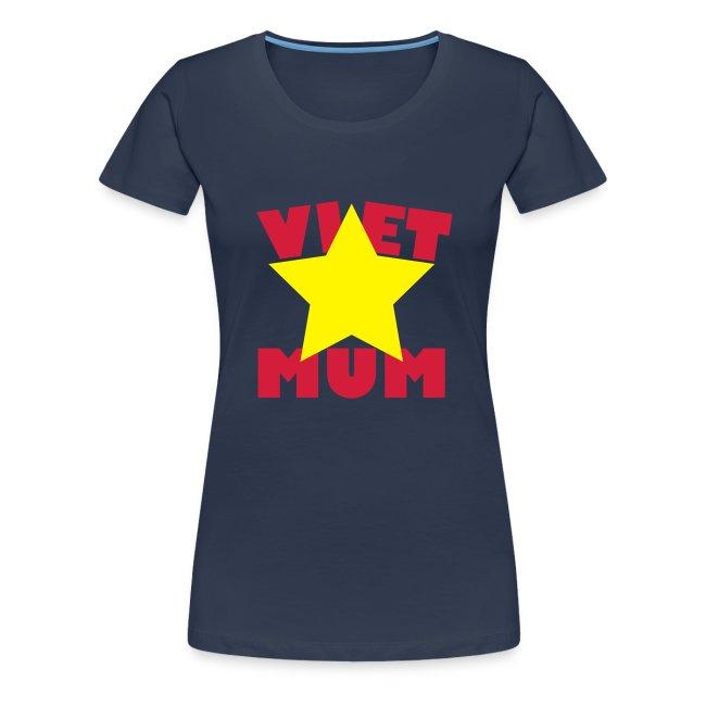 Viet Mum - Vietnam - Mutter