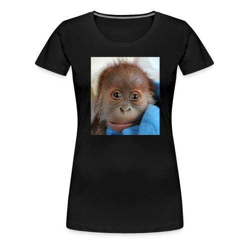 spreadshirt2 png - Frauen Premium T-Shirt