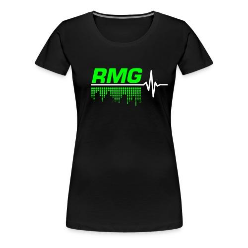 vektor ohne hintergrund - Frauen Premium T-Shirt