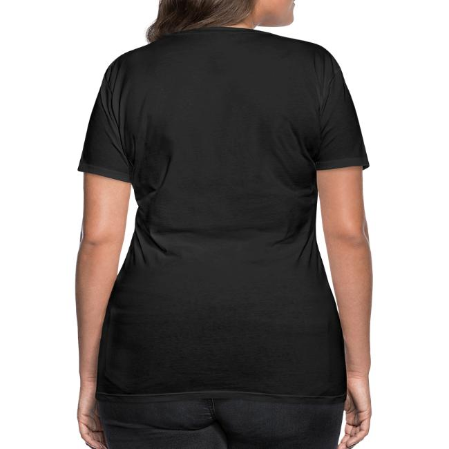 Vorschau: Wüde Henn - Frauen Premium T-Shirt