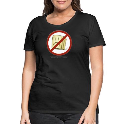 No Squares - Frauen Premium T-Shirt
