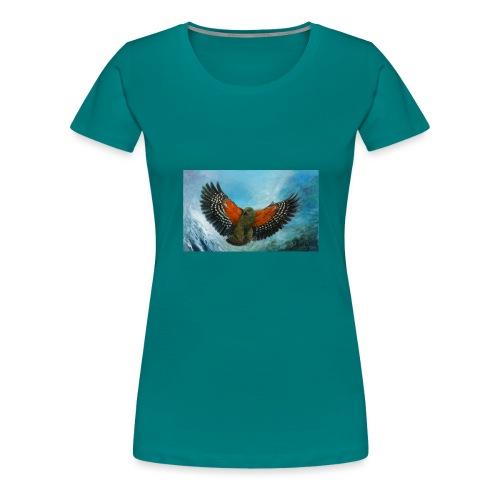 123supersurge - Women's Premium T-Shirt