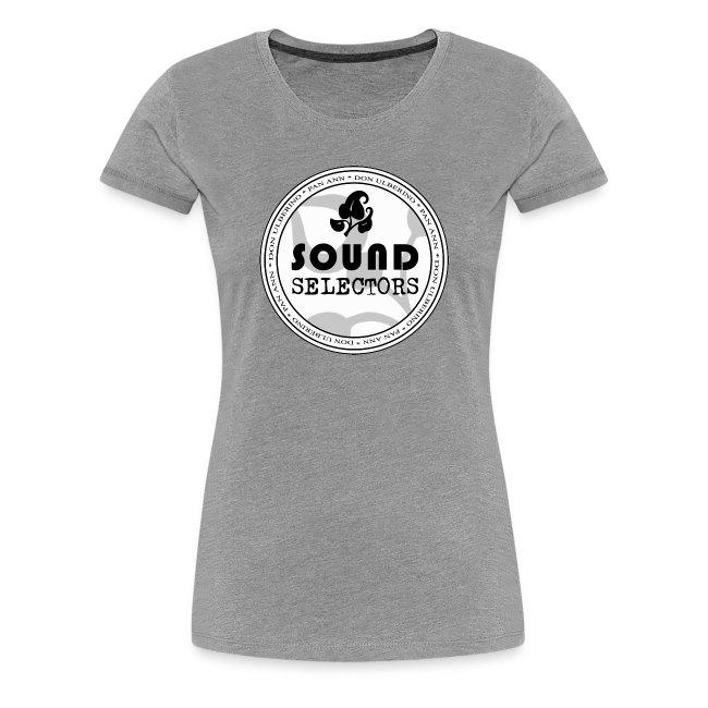 Soundselectors Black Logo 3