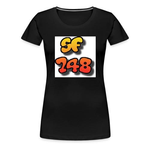 Image de Sfayer748 png - T-shirt Premium Femme