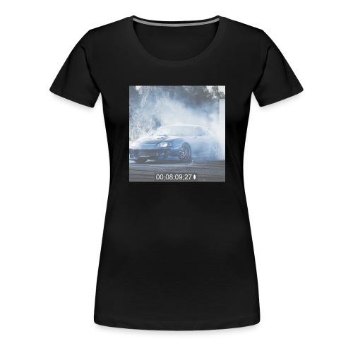 Supra drift x 88; 88; 88; 88; - Women's Premium T-Shirt