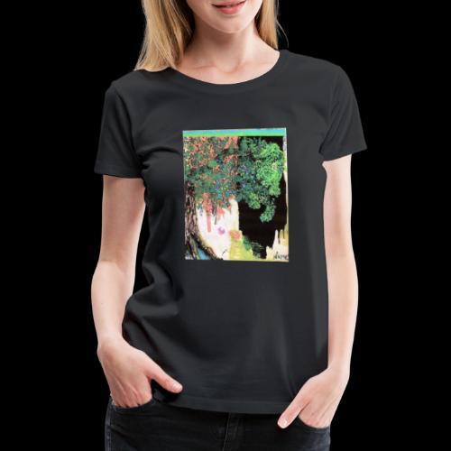 Reflets 2006 - T-shirt Premium Femme