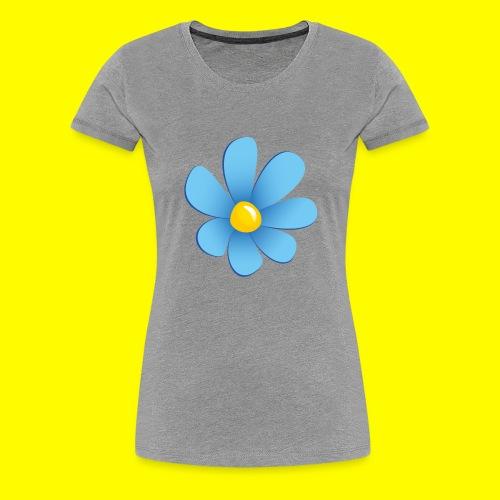 Sverigedemokraterna - Premium-T-shirt dam
