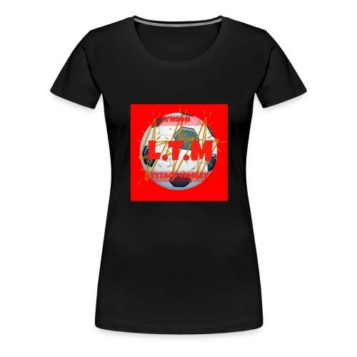 LyndonLTM - Women's Premium T-Shirt