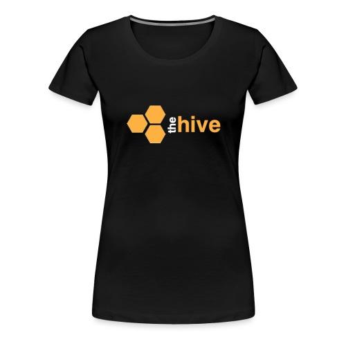 The Hive - Premium T-skjorte for kvinner