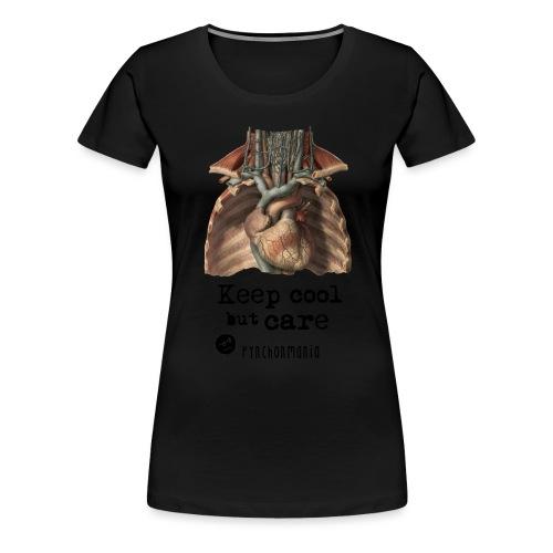 pynchonmana - Camiseta premium mujer