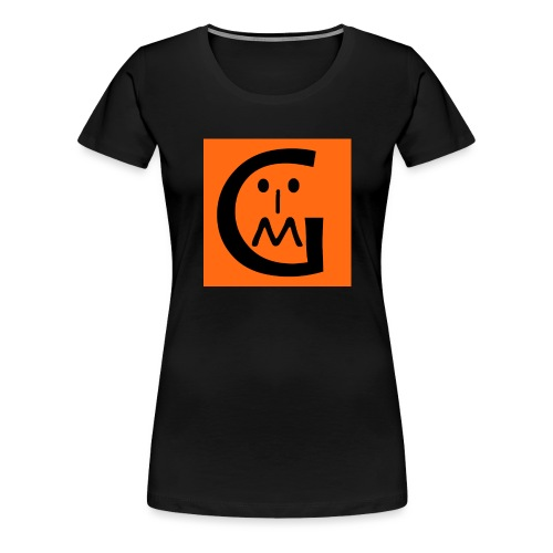 Myzrable Gaming Logo - Women's Premium T-Shirt
