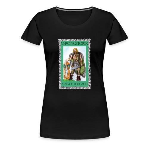 Vercingetorix - Women's Premium T-Shirt