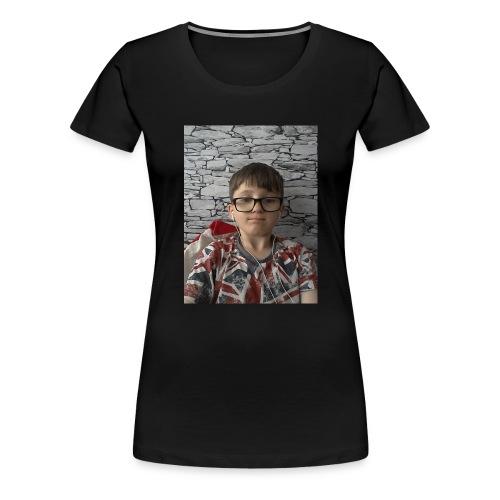 IMG 20180826 111643 - Women's Premium T-Shirt