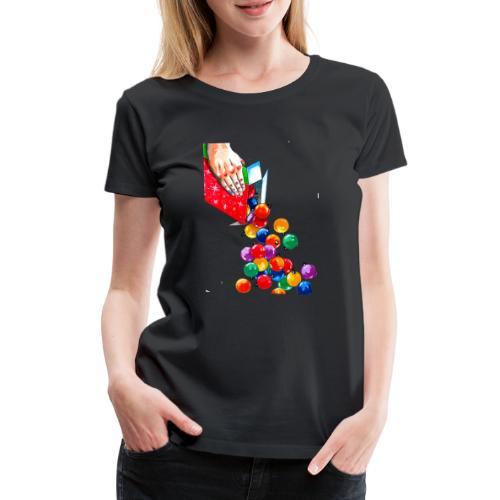 X ereals - Women's Premium T-Shirt