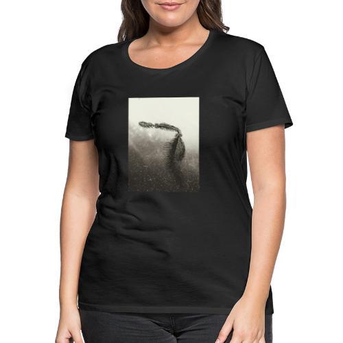 by DaK - Frauen Premium T-Shirt