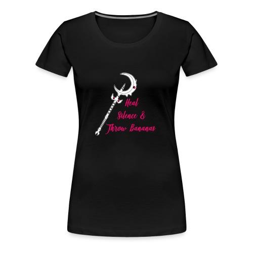 Soraka Main - Frauen Premium T-Shirt