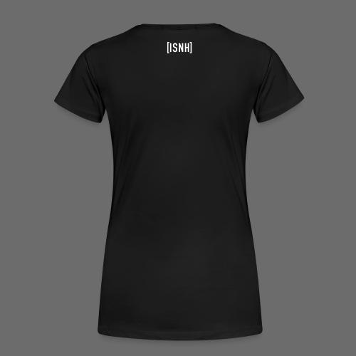 Elysium/Stamp - Frauen Premium T-Shirt