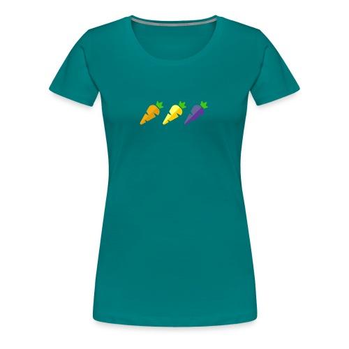 Oplà! - Maglietta Premium da donna