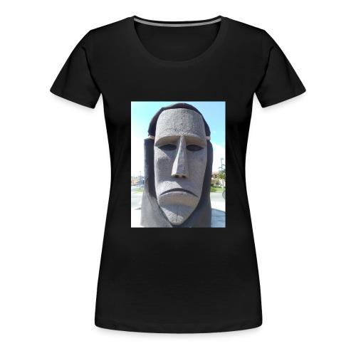 Ottana - Maglietta Premium da donna