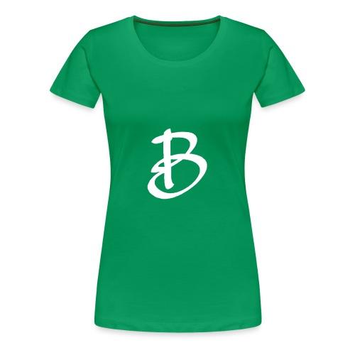 Talin.M BANGER MERCH. - Dame premium T-shirt