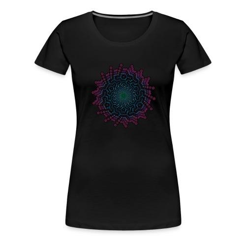 mescalito2 - Frauen Premium T-Shirt