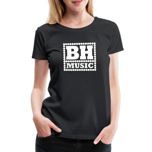 Blechhauf'n - Frauen Premium T-Shirt