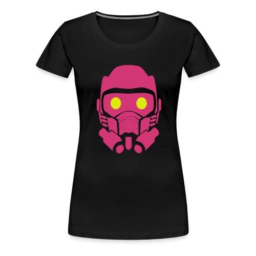 masca_2 - Camiseta premium mujer